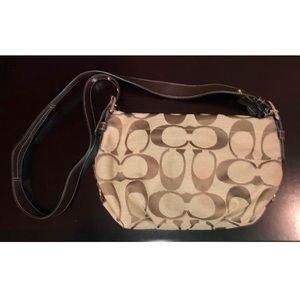 New Authentic Crossbody/Shoulder Coach Bag